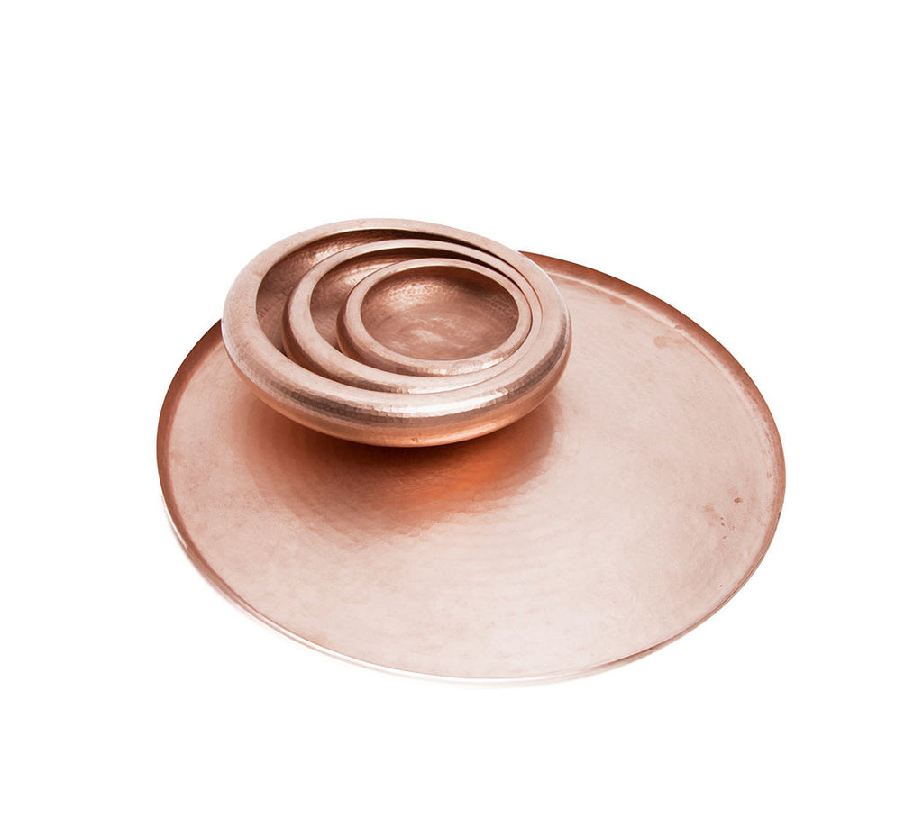 Copper Bowl