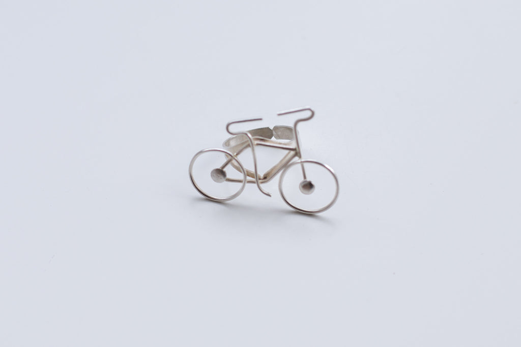 Bicycle ring