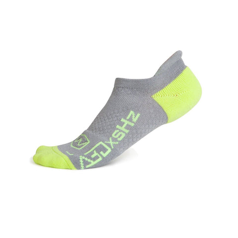 2 PACK - LOW CUT RUNNING SOCKS