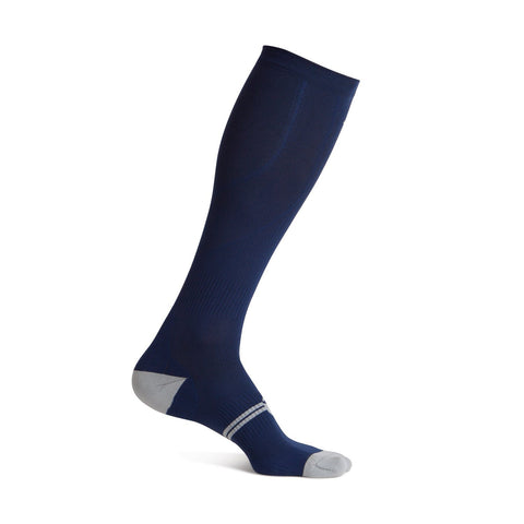 Socks - 1 PACK- WIDE FIT COMPRESSION (15-20mmHg)