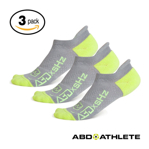 Socks - 3 PACK - LOW CUT RUNNING SOCKS