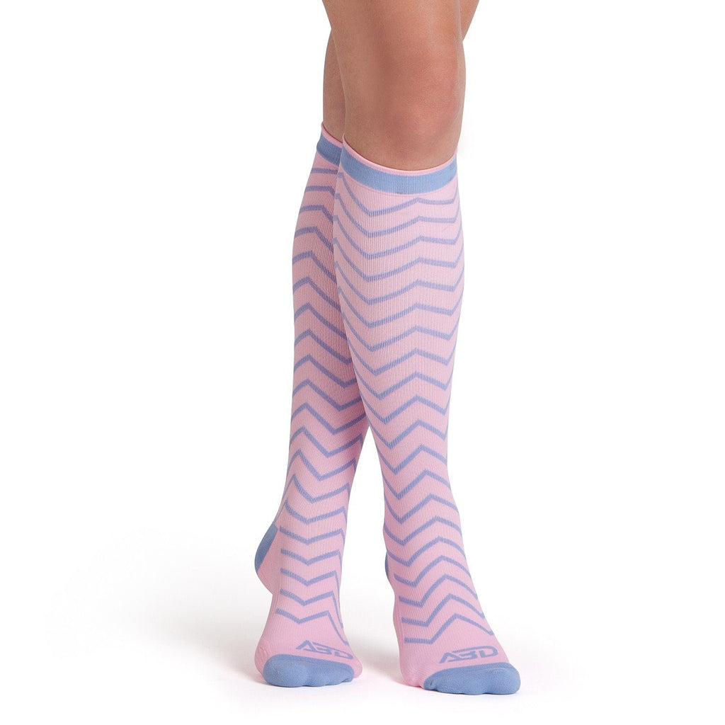 Socks - WOMEN'S COMPRESSION   (18 MmHg)