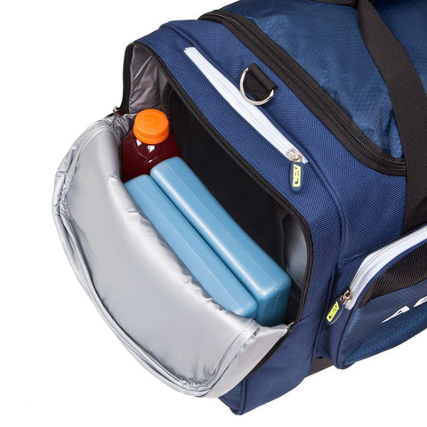 TEAM DUFFEL BAG - SUPER SPORTS BAG