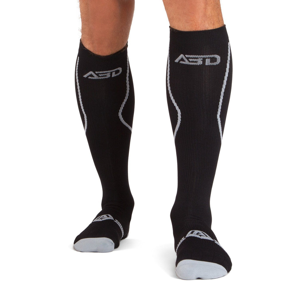TRAINING COMPRESSION SOCK - 2 PACK - TRAINING COMPRESSION (20-25 MmHg)
