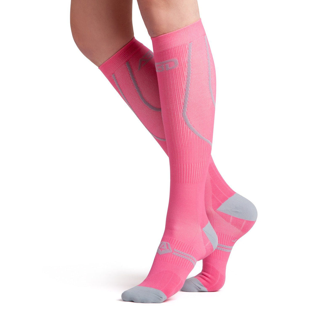 TRAINING COMPRESSION SOCK - 3 PACK - TRAINING COMPRESSION (20-25 MmHg)