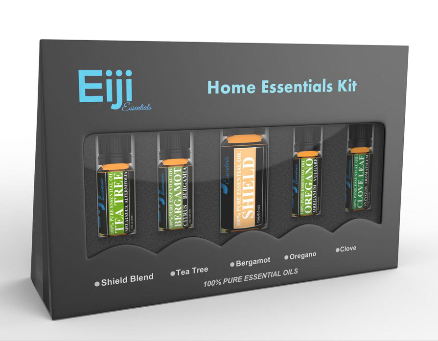 Home Essential home essentials kit - eiji essentials