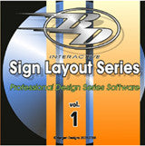 BD Sign Layout Vol 1