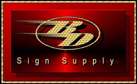 BD Sign Supply llc