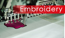 embroidery tamak