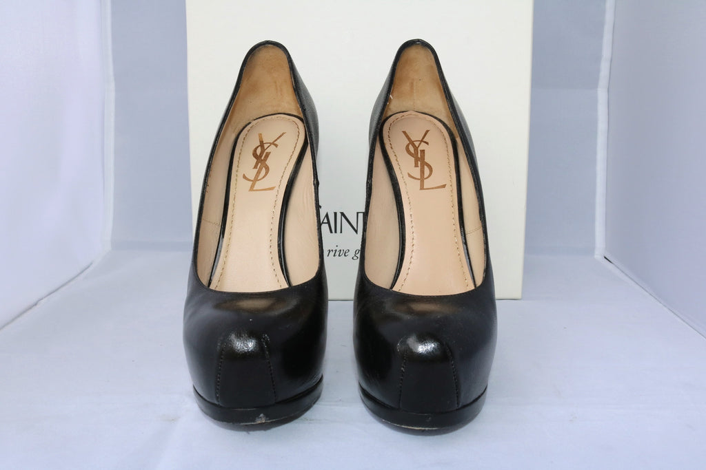 Pre-owned - Patent leather flats Saint Laurent PRWOjKl