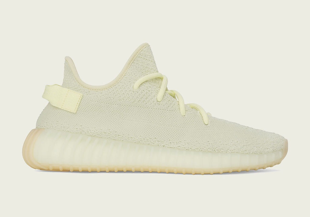 pretty nice 41022 fc058 YEEZY BOOST 350 V2 BUTTER SEASON 7 SNEAKERS SHOES TRAINERS SHOE