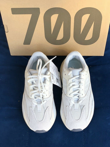 YEEZY BOOST 700 ANALOG WHITE GRAY SNEAKERS SHOES
