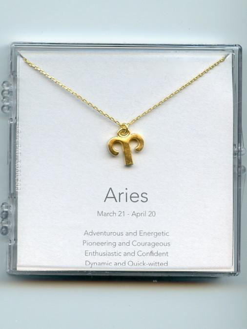 Horoscope Symbol Single Charm 12 Signs