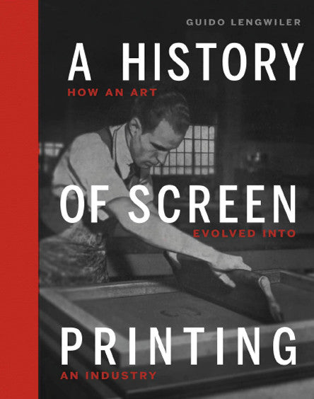 Screen Printing: Type of Printmaking