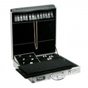 Jewelry Attache Cases
