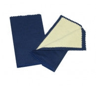 Jewelry Cleaners & Polishing Cloths