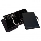 Jewelry Travel Presentation Folder