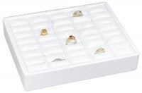 Small Stackable Jewelry Display Trays