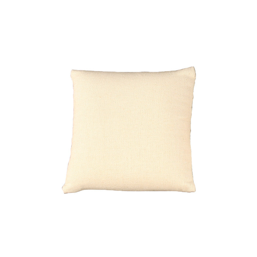 "4"" Linen Pillow Display"