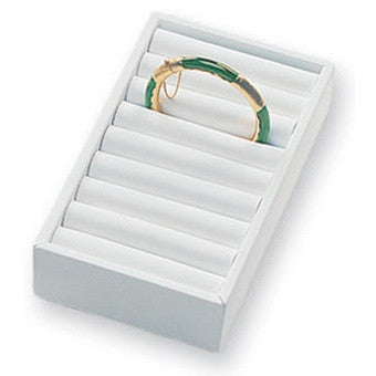 8-Slot Bangle Tray - Jewel Box Co