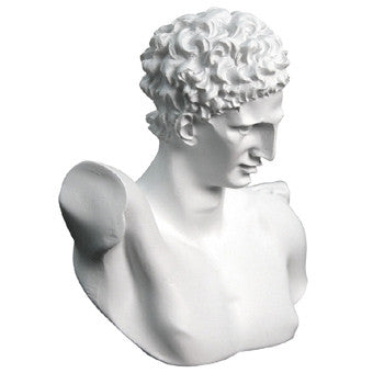 Male Mini Sculpture - Jewel Box Co
