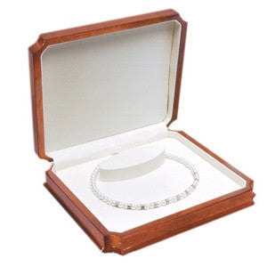 Necklace Box - Jewel Box Co