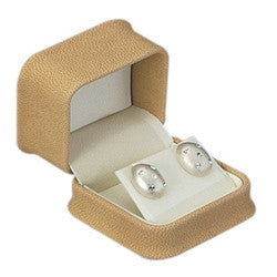 Ultra Suede Earring Box - Jewel Box Co
