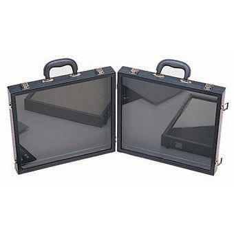 Double Sided Travel Case - Jewel Box Co