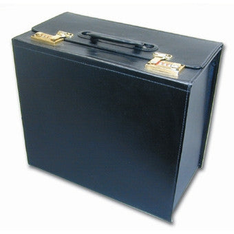 Hard Sided Carrying Case - Jewel Box Co