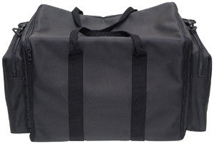 Deluxe soft carrying case - Jewel Box Co