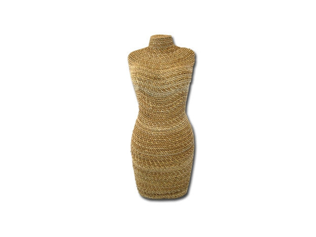 "Lampakanay Twine Classic Shape 12"" - Jewel Box Co"
