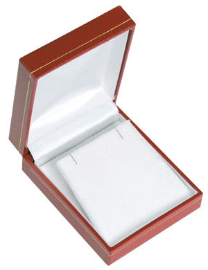 Earring/Pendant Box - Jewel Box Co