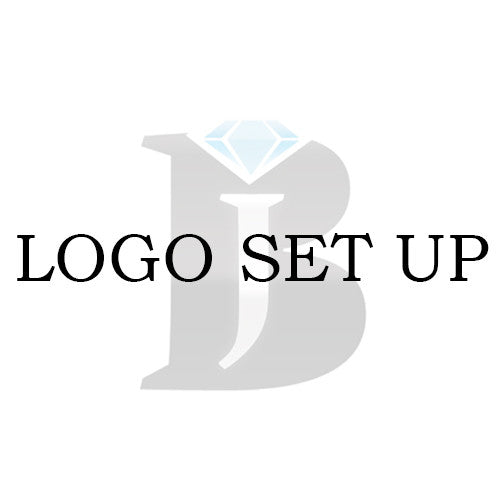 Custom Logo Set Up - Jewel Box Co