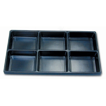 Plastic Tray Liner - Jewel Box Co