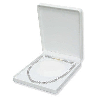 Large Necklace Box - Jewel Box Co