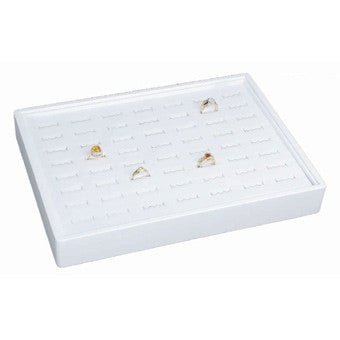 56-Slot Ring Tray - Jewel Box Co