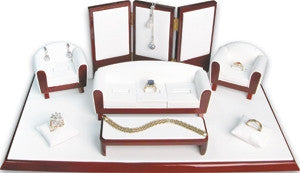 Mini Sofa Set - Jewel Box Co