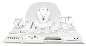 Showcase collection set - Jewel Box Co