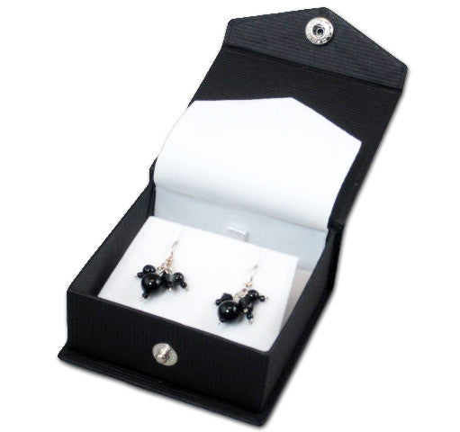 Earring/Pendant Box - Back in Stock! - Jewel Box Co