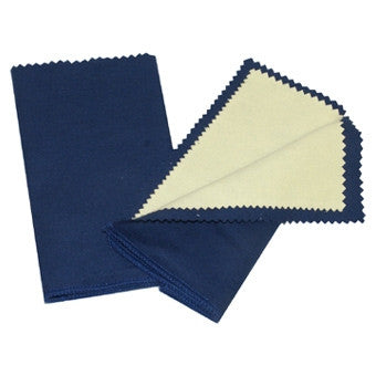 Polishing Care Cloth - Jewel Box Co