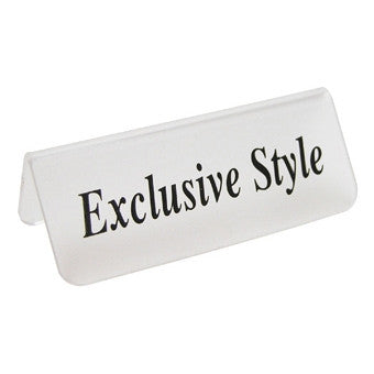 Exclusive Style - Jewel Box Co