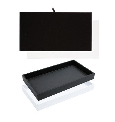 Utility Tray & Inserts Package - Jewel Box Co