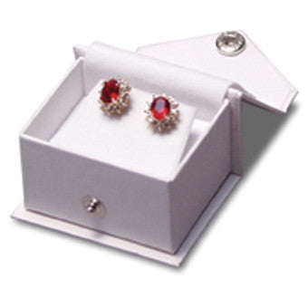 Earring Box - Jewel Box Co