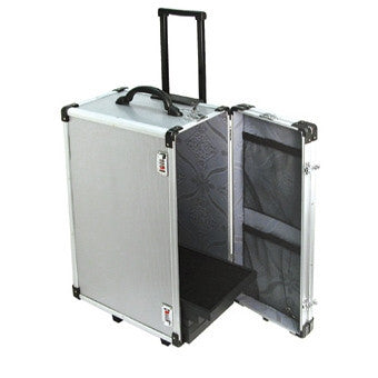 Aluminum Carrying Case - Jewel Box Co