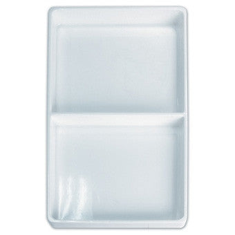 (2) Compartment tray - Jewel Box Co
