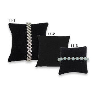 "4"" Pillow Display - Jewel Box Co"