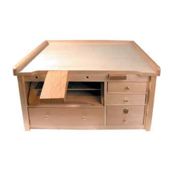 Tabletop Mini Workbench - Jewel Box Co