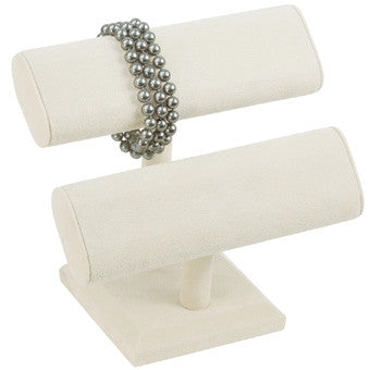 2-Tier Bracelet T-Bar - Jewel Box Co
