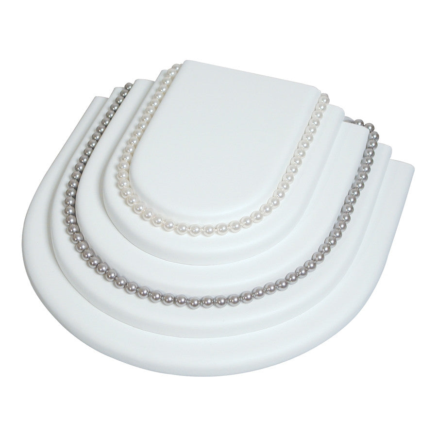 5- Tier Necklace Display Platform - Jewel Box Co