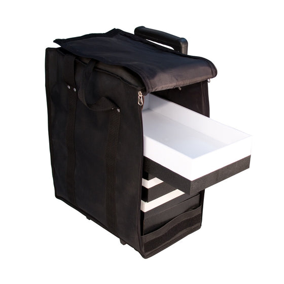 Collapsible Travel Case - Jewel Box Co